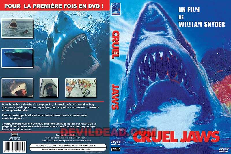 cruel jaws 1995