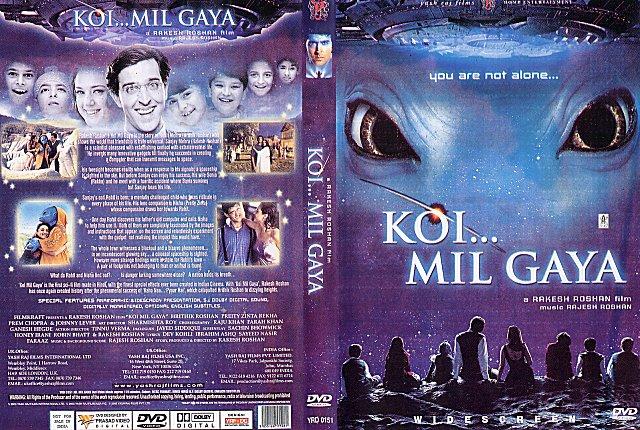 H KOI... MIL GAYA (2003)...