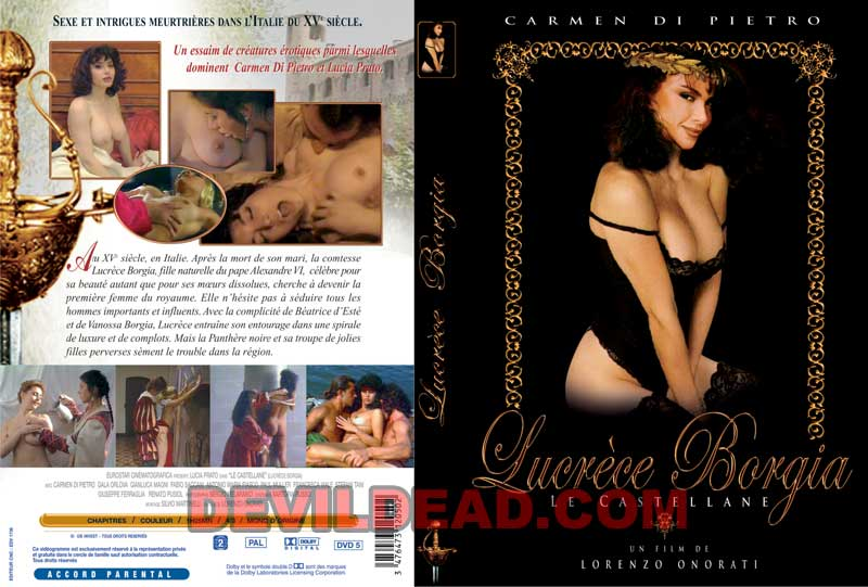 Carmen di pietro from 039il diavolo nella carne039 - 3 part 8