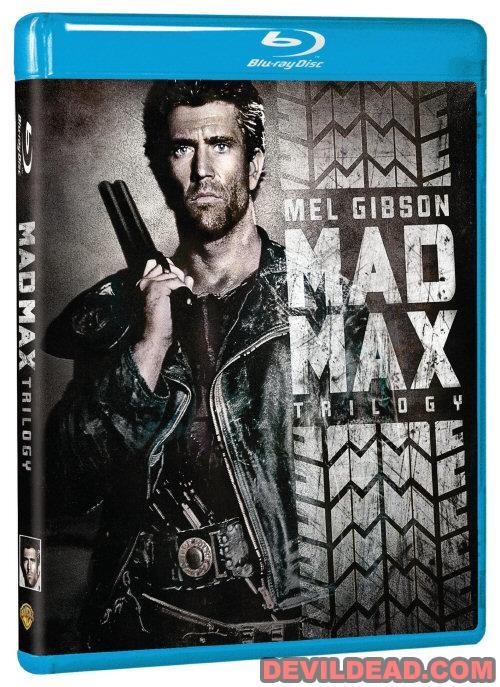 Brian May Mad Max 2