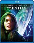 Jaquette : THE ENTITY