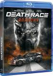 DEATH RACE 4 ARRIVE