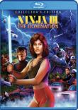 NINJA III : LUCINDA POWER