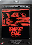 BASKET CASE (FRERE DE SANG) - Critique du film