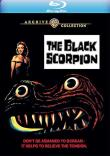Critique : BLACK SCORPION, THE (LE SCORPION NOIR) [1957]