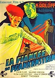 Critique : FIANCEE DE FRANKENSTEIN, LA (THE BRIDE OF FRANKENSTEIN) [1935]