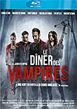 Critique : LE DINER DES VAMPIRES (EAT LOCAL) [2017]