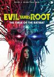Jaquette : Evil Takes Root