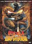 Godzilla vs King Ghidorah affiche