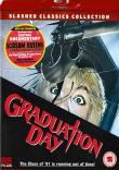 Critique : GRADUATION DAY [1981]
