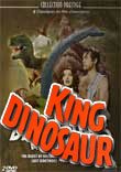 Critique : KING DINOSAUR [1955]