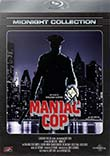 MANIAC COP - Critique du film