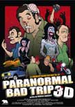 Critique : PARANORMAL BAD TRIP 3D [2014]