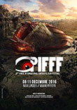 PIFFF 2016 - Poster