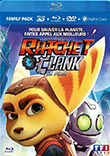Critique : RATCHET AND CLANK [2015]