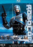 Critique : ROBOCOP (BLU-RAY) [1987]