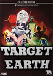 Critique : OBJECTIF TERRE (TARGET EARTH) [1954]