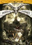 Critique : LEGENDE DE VIY, LA (VIY 3D) [2014]