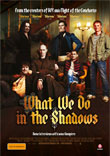 Critique : WHAT WE DO IN THE SHADOWS [2014]