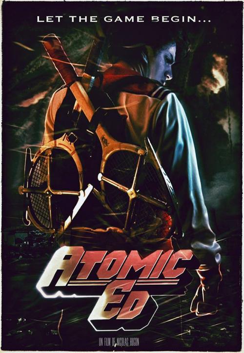 Atomic Ed de Nicolas Hugon
