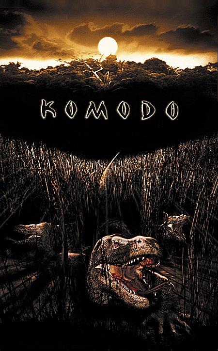 Komodo movie torrent