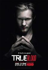 TRUE BLOOD  - Alexander Skarsgård Poster