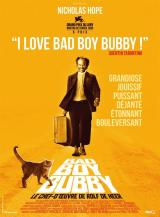 BAD BOY BUBBY - Poster (2015)
