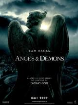 ANGES ET DEMONS - Poster Teaser