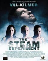 THE STEAM EXPERIMENT - Poster