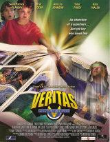 VERITAS PRINCE OF TRUTH - US Poster
