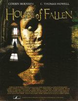 HOUSE OF FALLEN - Poster