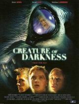 CREATURE OF DARKNESS - Poster