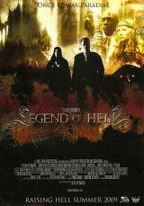 LEGEND OF HELL - Poster