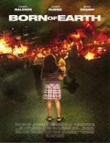 BORN OF EARTH - Poster