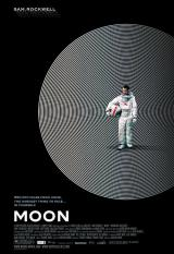 MOON (2009) - Poster