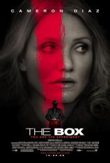 THE BOX (2009) - Poster