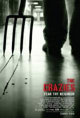 THE CRAZIES (2010) - Teaser Poster 3
