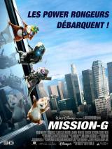 MISSION-G - Poster