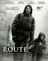 LA ROUTE (THE ROAD) - Poster
