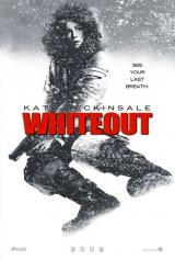 WHITEOUT - US Poster