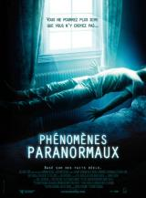 PHENOMENES PARANORMAUX - Poster
