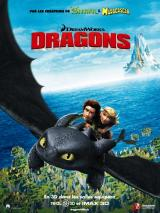 DRAGONS (2010) - Poster