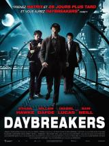 DAYBREAKERS - Poster fran�ais