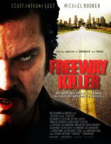 FREEWAY KILLER - Poster