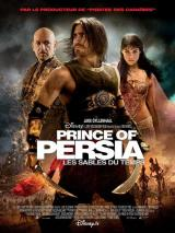 PRINCE OF PERSIA - Poster fran�ais