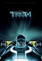 TRON LEGACY - Teaser Poster