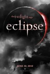 TWILIGHT SAGA : ECLIPSE - Teaser Poster