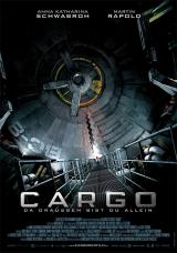 CARGO (2009) - Poster