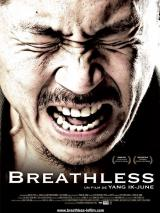 BREATHLESS (2009) - Poster