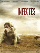 INFECTES (CARRIERS) - Poster